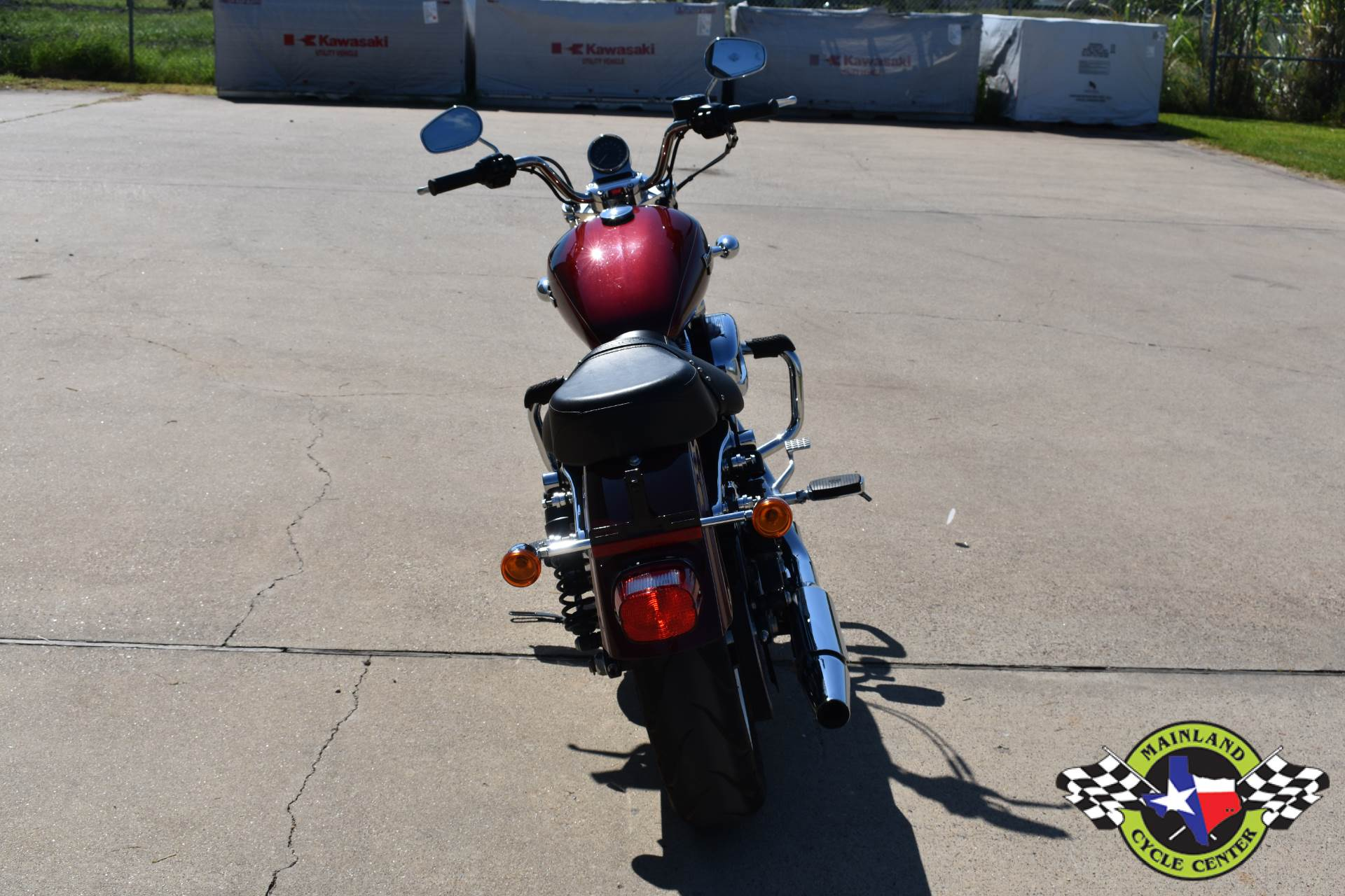 2017 Harley-Davidson Superlow® 1200T in La Marque, Texas - Photo 7