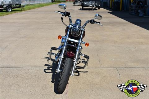 2017 Harley-Davidson Superlow® 1200T in La Marque, Texas - Photo 8