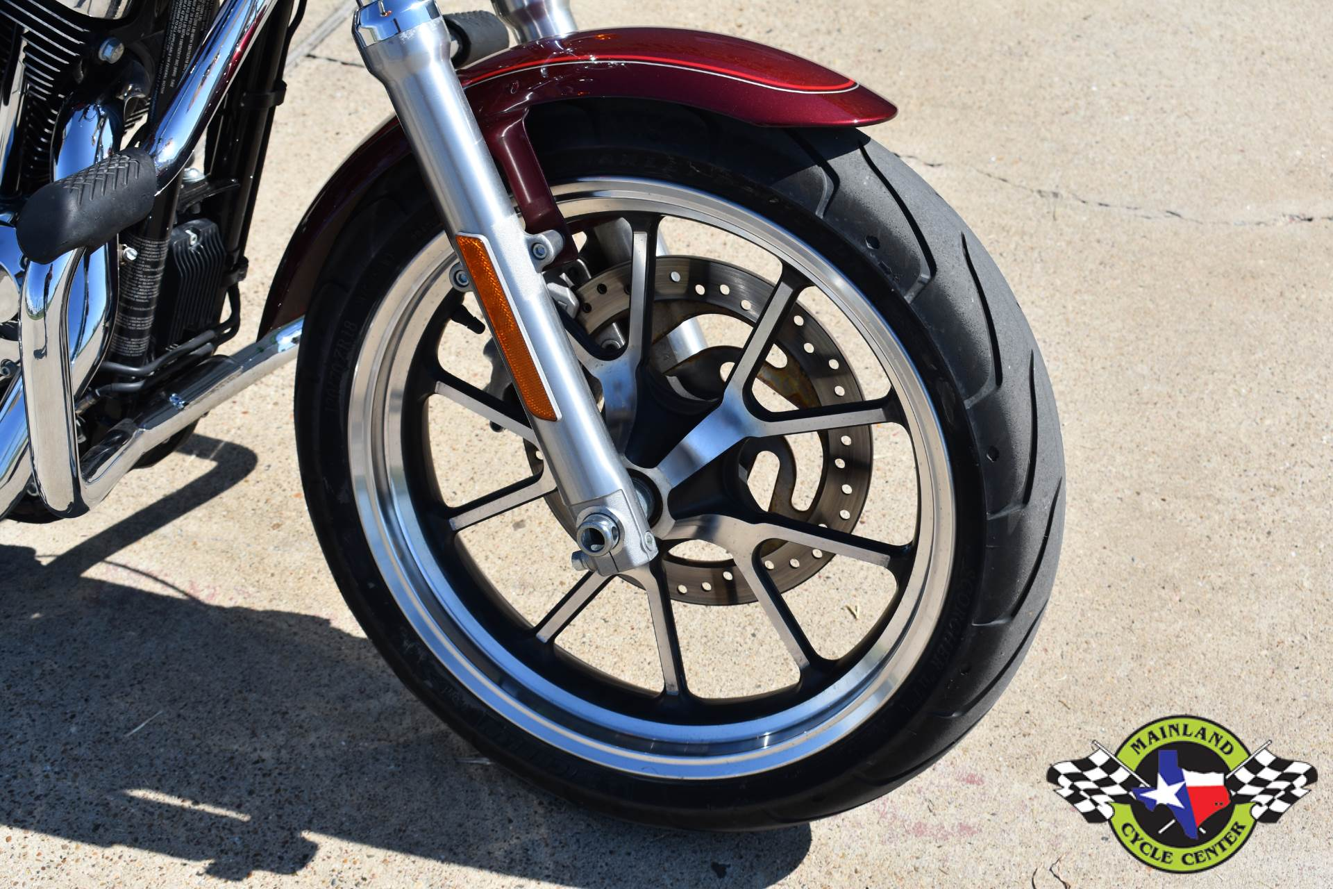 2017 Harley-Davidson Superlow® 1200T in La Marque, Texas - Photo 12