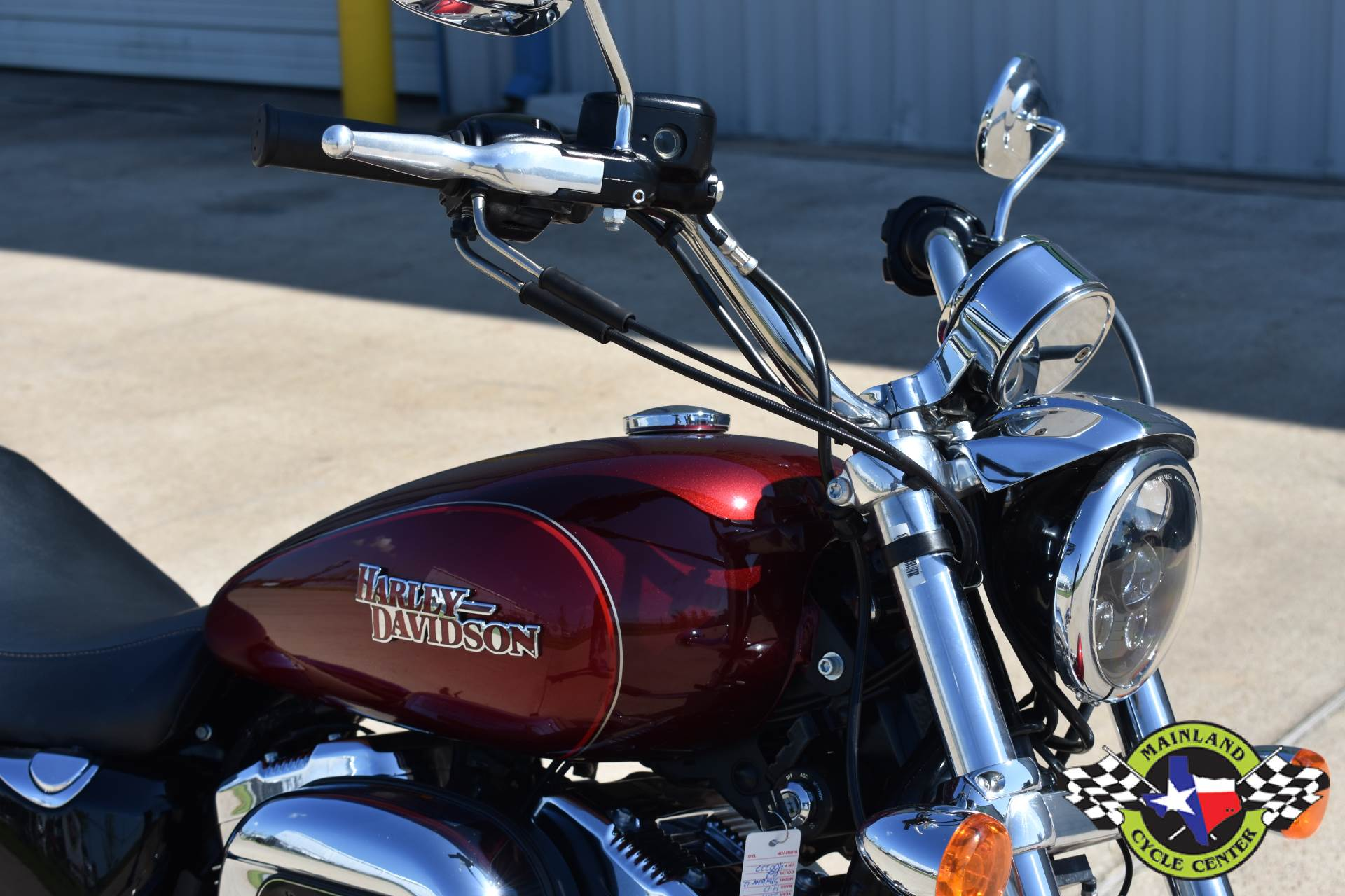 2017 Harley-Davidson Superlow® 1200T in La Marque, Texas - Photo 13