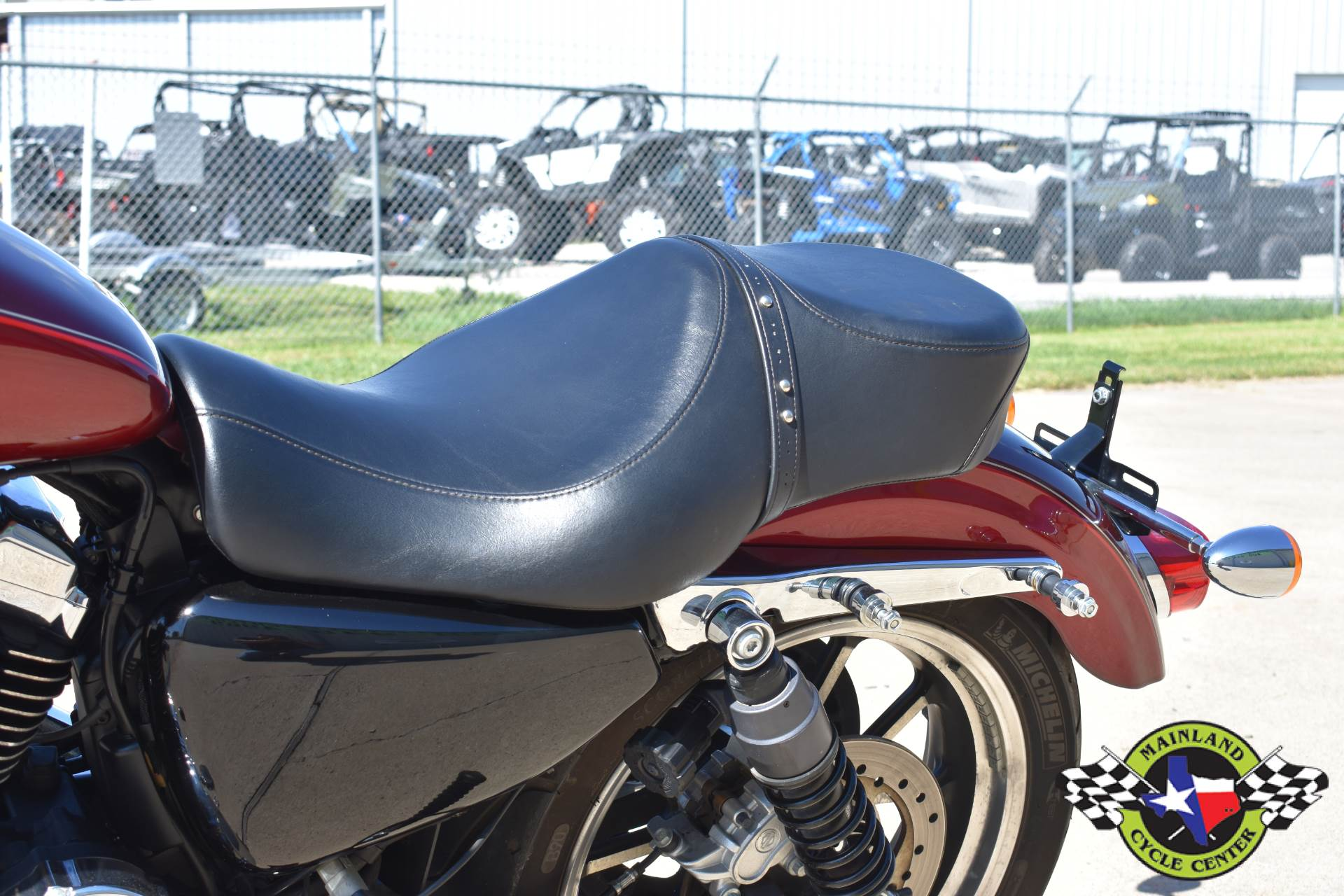 2017 Harley-Davidson Superlow® 1200T in La Marque, Texas - Photo 21