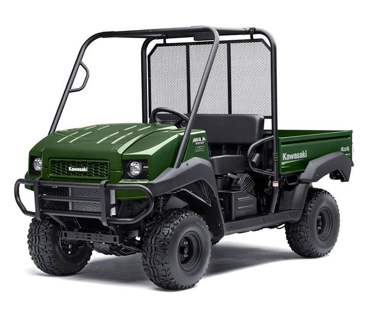 2019 Kawasaki Mule 4010 4x4 for sale 9512