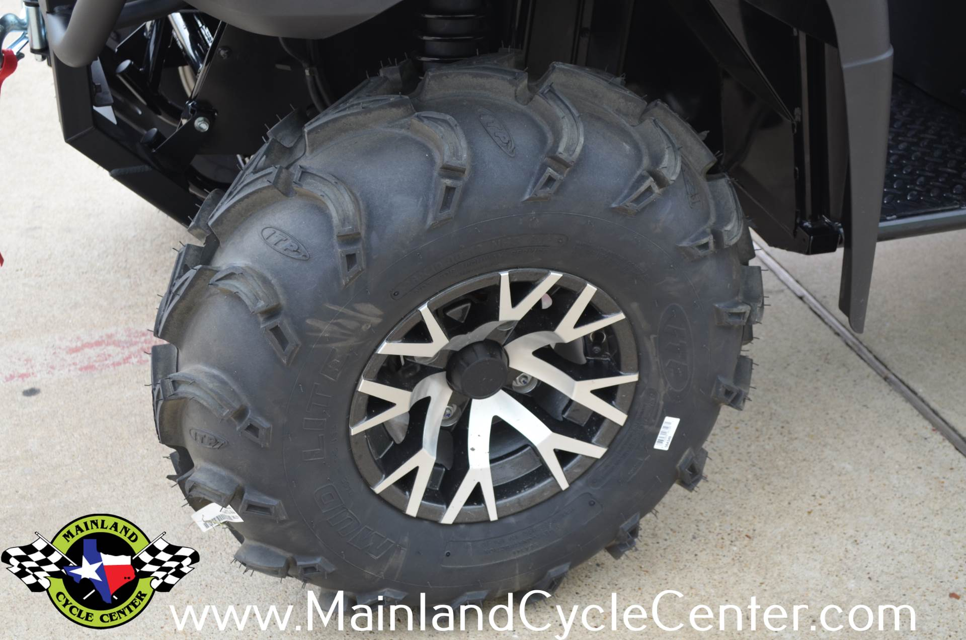 2017 Kawasaki Mule SX 4x4 XC SE in La Marque, Texas - Photo 13