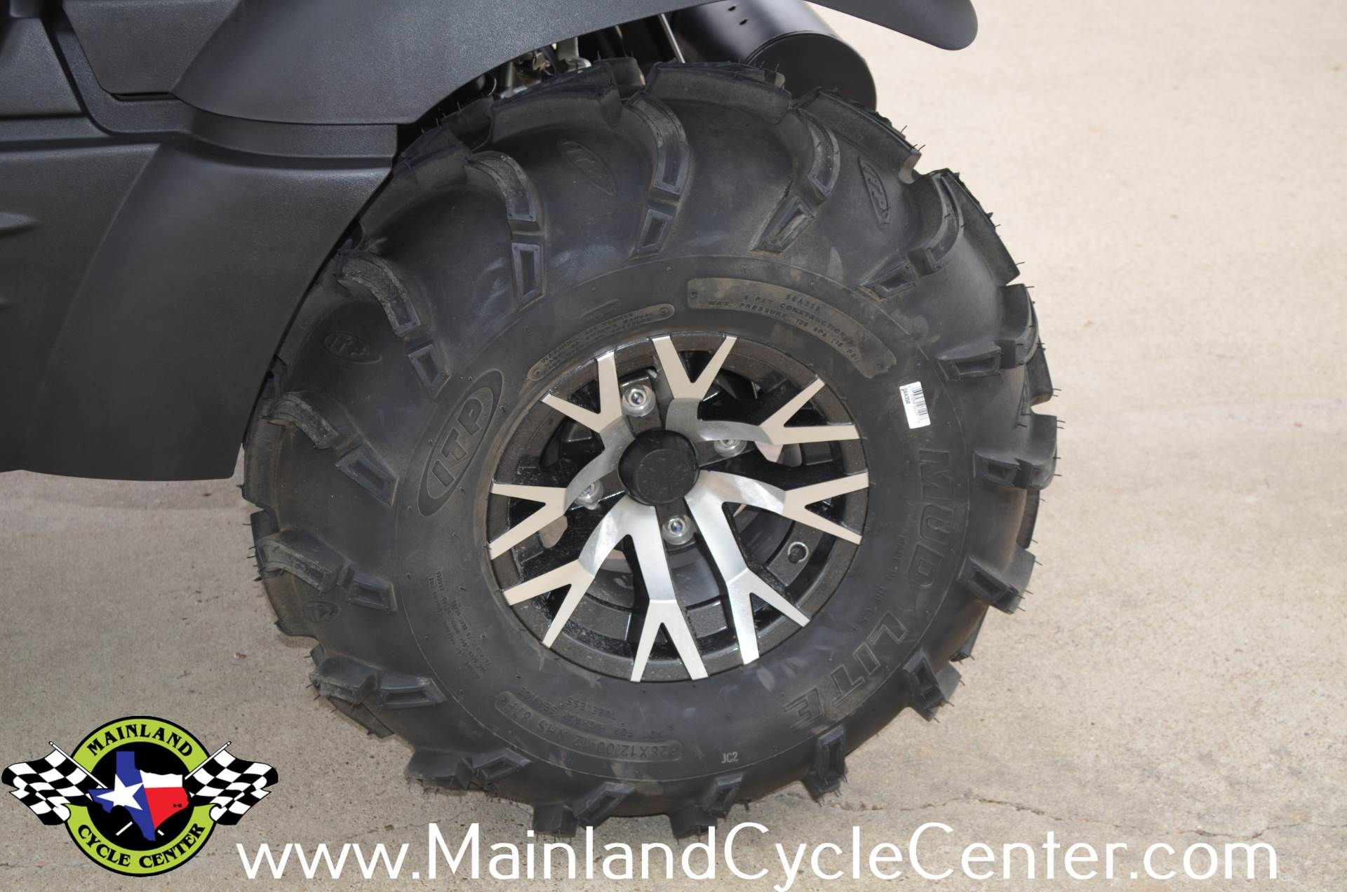 2017 Kawasaki Mule SX 4x4 XC SE in La Marque, Texas - Photo 14
