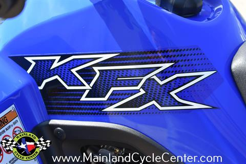 2020 Kawasaki KFX 50 in La Marque, Texas - Photo 14