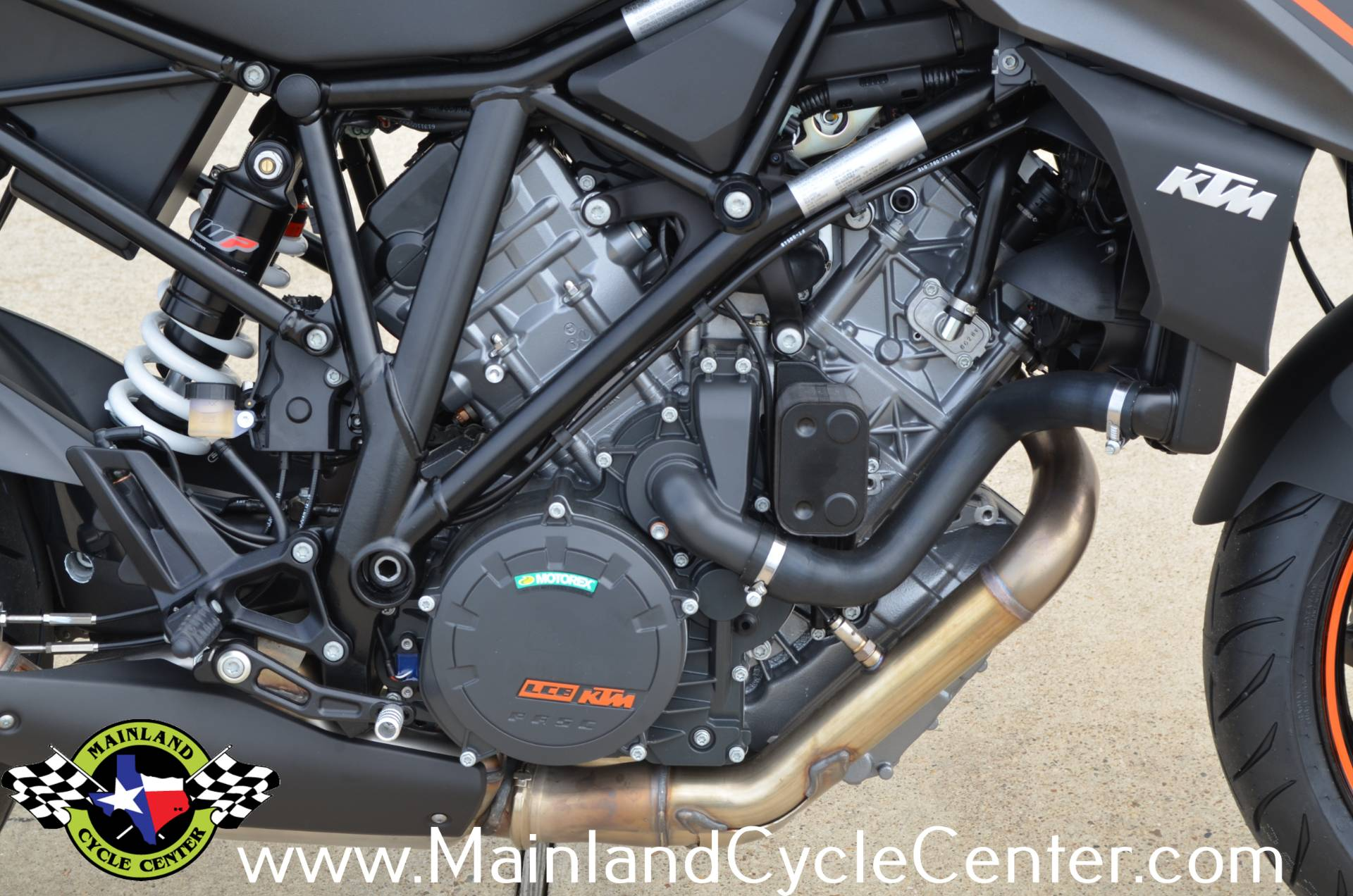 New 2018 KTM 1290 Super Duke R Motorcycles in La Marque, TX | Stock ...
