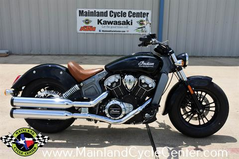 2015 Indian Scout™ in La Marque, Texas