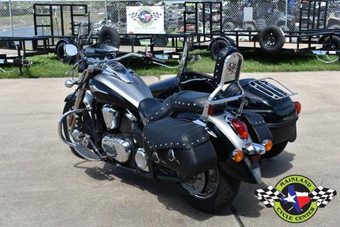 2016 Kawasaki Vulcan 900 Classic LT in La Marque, Texas - Photo 5