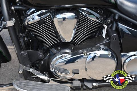 2016 Kawasaki Vulcan 900 Classic LT in La Marque, Texas - Photo 8