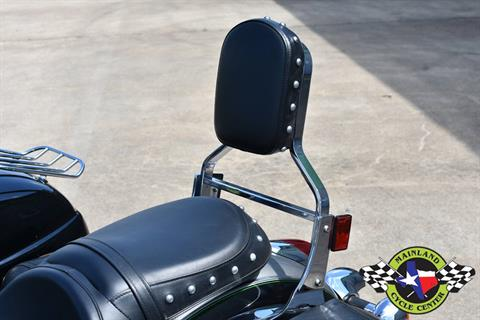 2016 Kawasaki Vulcan 900 Classic LT in La Marque, Texas - Photo 13