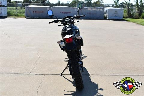 2019 Kawasaki KLX 250 Camo in La Marque, Texas - Photo 7
