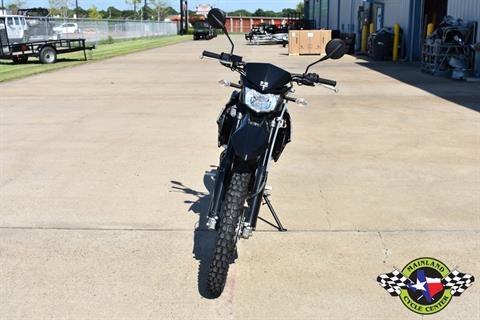 2019 Kawasaki KLX 250 Camo in La Marque, Texas - Photo 8