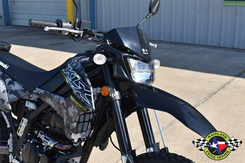 2019 Kawasaki KLX 250 Camo in La Marque, Texas - Photo 11