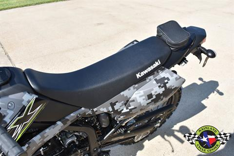2019 Kawasaki KLX 250 Camo in La Marque, Texas - Photo 22