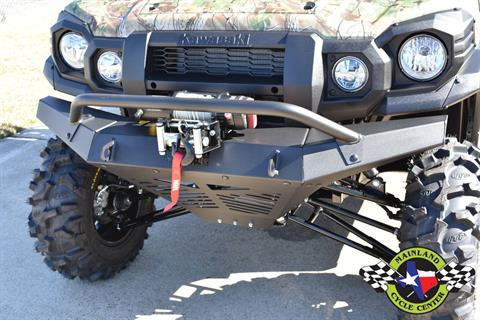2021 Kawasaki Mule PRO-FXT EPS Camo in La Marque, Texas - Photo 11