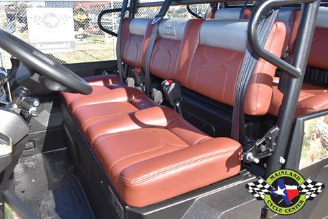 2021 Kawasaki Mule PRO-FXT EPS Camo in La Marque, Texas - Photo 16