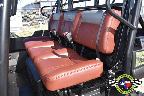 2021 Kawasaki Mule PRO-FXT EPS Camo in La Marque, Texas - Photo 17