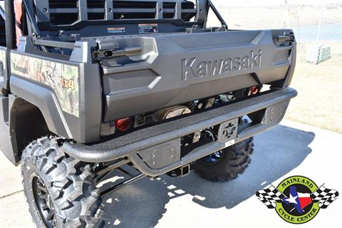 2021 Kawasaki Mule PRO-FXT EPS Camo in La Marque, Texas - Photo 19