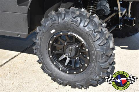 2021 Kawasaki Mule PRO-FXT EPS Camo in La Marque, Texas - Photo 20