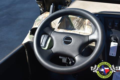 2021 Kawasaki Mule PRO-FXT EPS Camo in La Marque, Texas - Photo 22