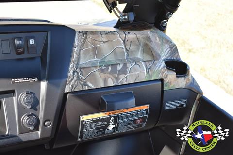 2021 Kawasaki Mule PRO-FXT EPS Camo in La Marque, Texas - Photo 24