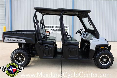 2011 Polaris Ranger® Crew® 800 EPS in La Marque, Texas