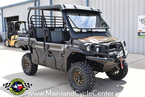 2019 Kawasaki Mule PRO-FXT Ranch Edition in La Marque, Texas - Photo 3