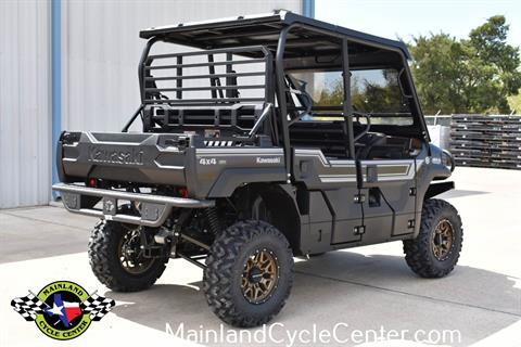 2019 Kawasaki Mule PRO-FXT Ranch Edition in La Marque, Texas - Photo 4