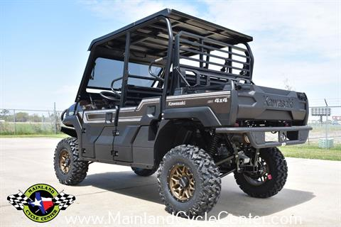 2019 Kawasaki Mule PRO-FXT Ranch Edition in La Marque, Texas - Photo 7