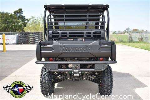 2019 Kawasaki Mule PRO-FXT Ranch Edition in La Marque, Texas - Photo 8