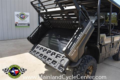 2019 Kawasaki Mule PRO-FXT Ranch Edition in La Marque, Texas - Photo 18