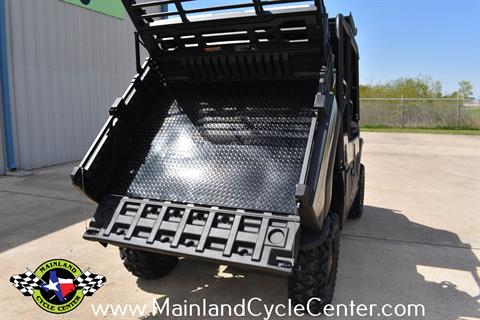 2019 Kawasaki Mule PRO-FXT Ranch Edition in La Marque, Texas - Photo 21
