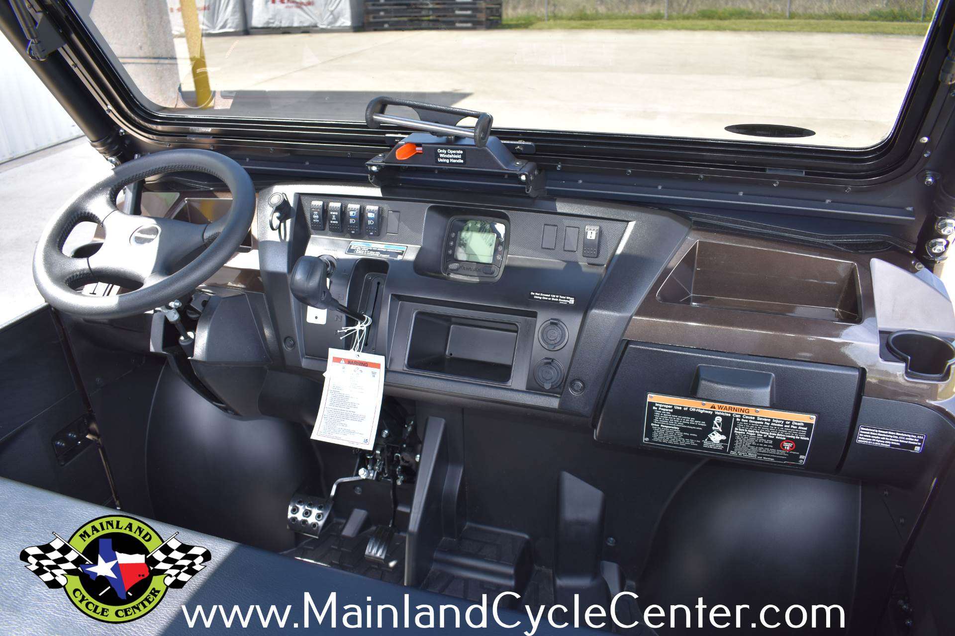 2019 Kawasaki Mule PRO-FXT Ranch Edition in La Marque, Texas - Photo 25