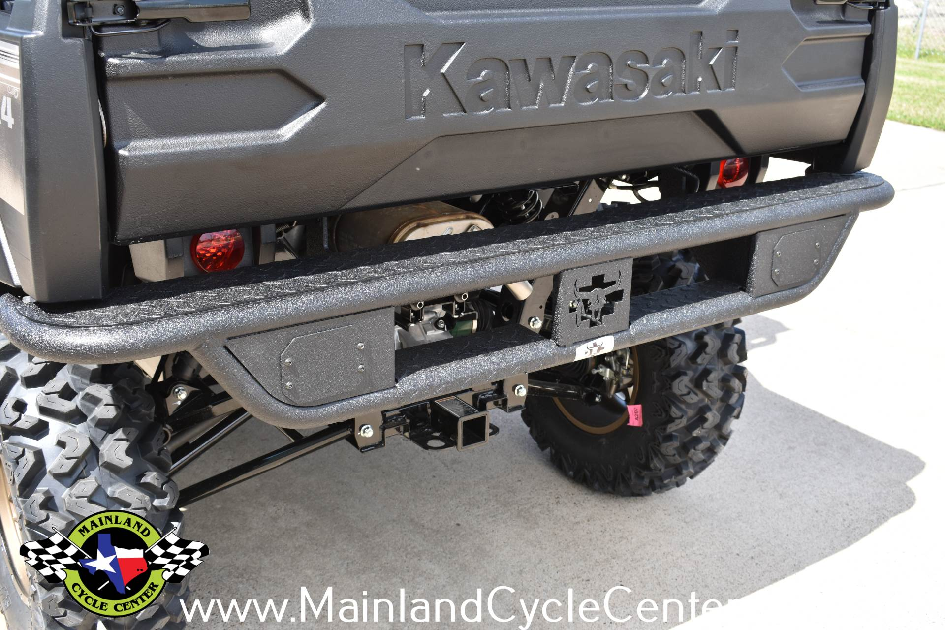 2019 Kawasaki Mule PRO-FXT Ranch Edition in La Marque, Texas - Photo 30