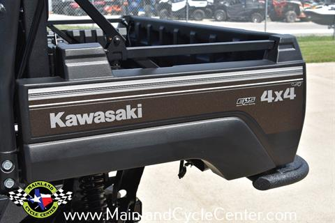 2019 Kawasaki Mule PRO-FXT Ranch Edition in La Marque, Texas - Photo 35