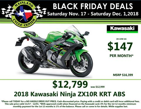 Hot Deals on Inventory at Mainland Cycle Center LLC, La Marque, TX