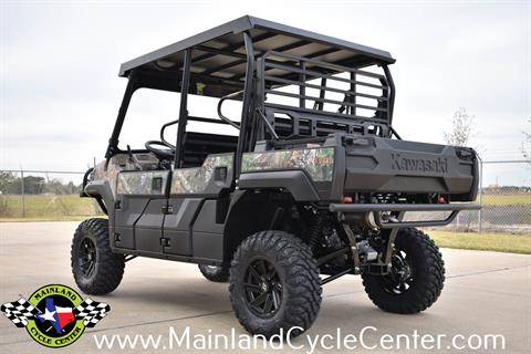 2018 Kawasaki Mule PRO-FXT EPS Camo in La Marque, Texas - Photo 7