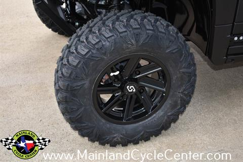 2018 Kawasaki Mule PRO-FXT EPS Camo in La Marque, Texas - Photo 15