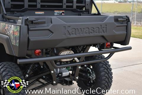 2018 Kawasaki Mule PRO-FXT EPS Camo in La Marque, Texas - Photo 19