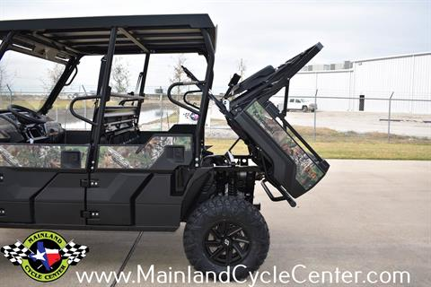 2018 Kawasaki Mule PRO-FXT EPS Camo in La Marque, Texas - Photo 22