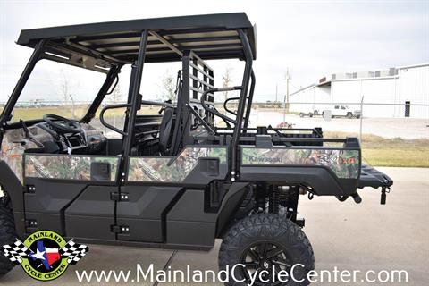 2018 Kawasaki Mule PRO-FXT EPS Camo in La Marque, Texas - Photo 25