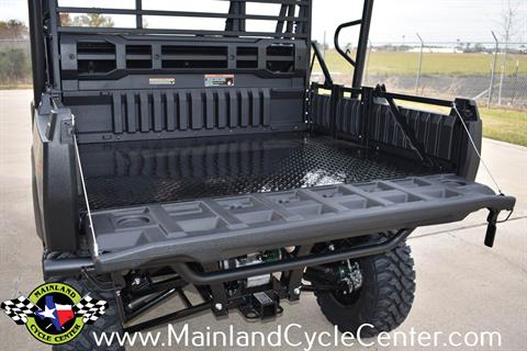 2018 Kawasaki Mule PRO-FXT EPS Camo in La Marque, Texas - Photo 26