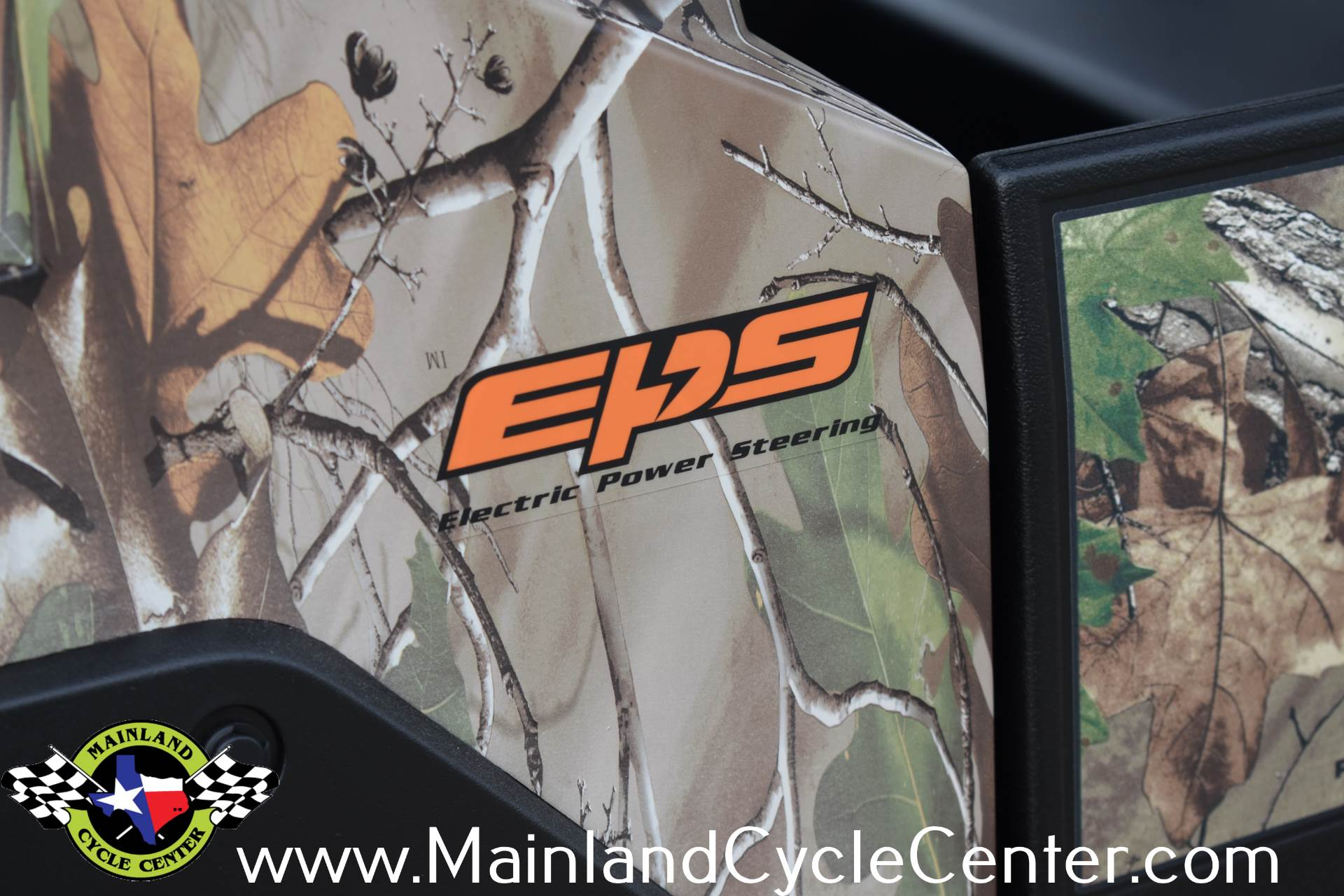2018 Kawasaki Mule PRO-FXT EPS Camo in La Marque, Texas - Photo 36