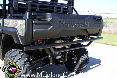2018 Kawasaki Mule PRO-FXT EPS Camo in La Marque, Texas - Photo 18