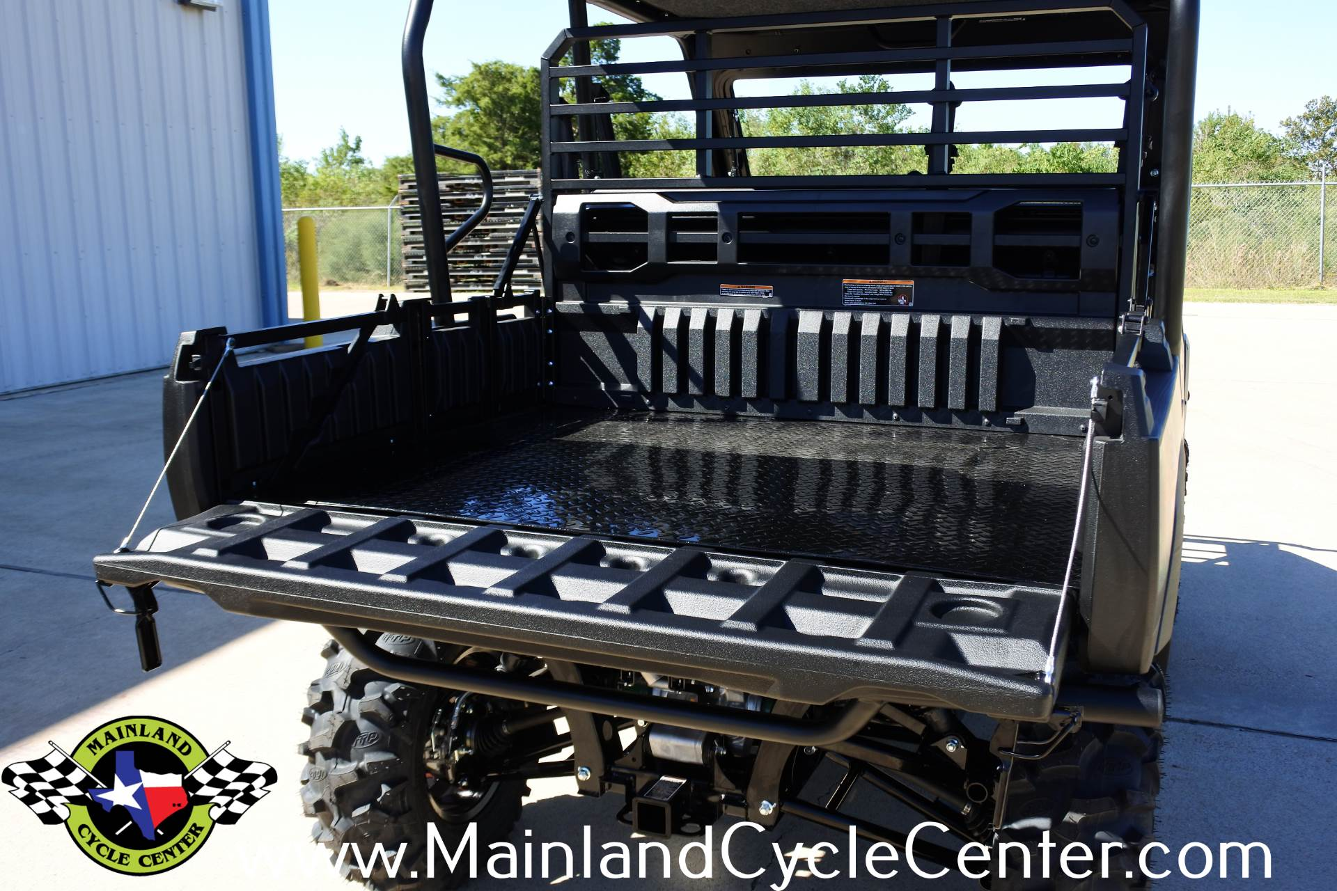 2018 Kawasaki Mule PRO-FXT EPS Camo in La Marque, Texas - Photo 33