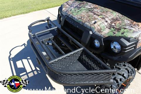2018 Kawasaki Mule PRO-FXT EPS Camo in La Marque, Texas - Photo 35