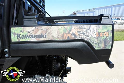 2018 Kawasaki Mule PRO-FXT EPS Camo in La Marque, Texas - Photo 38