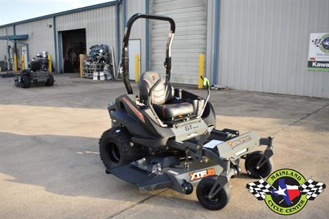 2021 Spartan Mowers RZ-HD 54 in. Kawasaki FR691V 23 hp in La Marque, Texas - Photo 2