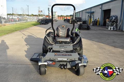 2021 Spartan Mowers RZ-HD 54 in. Kawasaki FR691V 23 hp in La Marque, Texas - Photo 3