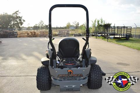 2021 Spartan Mowers RZ-HD 54 in. Kawasaki FR691V 23 hp in La Marque, Texas - Photo 7